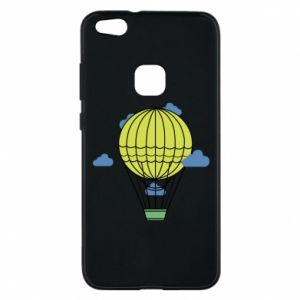 Phone case for Huawei P10 Lite Balloon