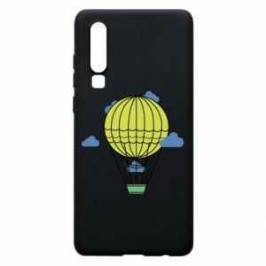 Phone case for Huawei P30 Balloon