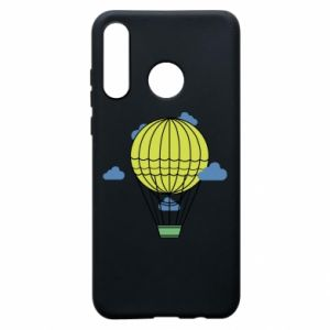 Phone case for Huawei P30 Lite Balloon
