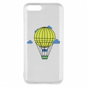 Phone case for Xiaomi Mi6 Balloon