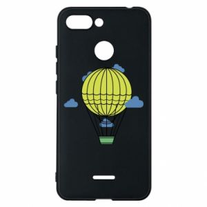 Phone case for Xiaomi Redmi 6 Balloon