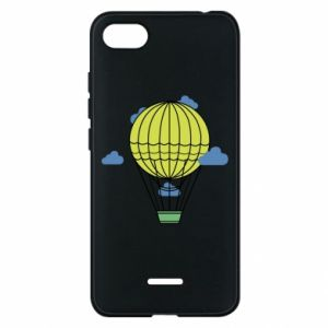Phone case for Xiaomi Redmi 6A Balloon