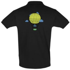 Men's Polo shirt Balloon