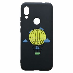 Phone case for Xiaomi Redmi 7 Balloon