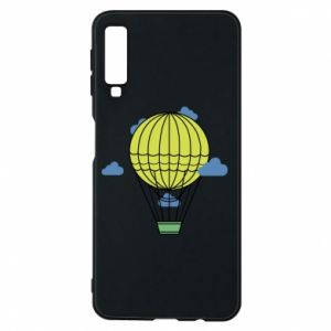Phone case for Samsung A7 2018 Balloon