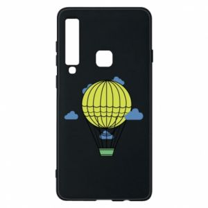 Phone case for Samsung A9 2018 Balloon