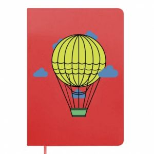 Notepad Balloon