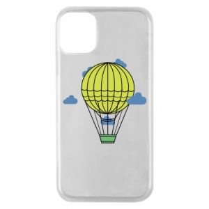 Phone case for iPhone 11 Pro Balloon