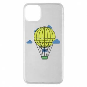 Phone case for iPhone 11 Pro Max Balloon