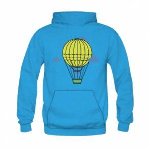 Kid's hoodie Balloon