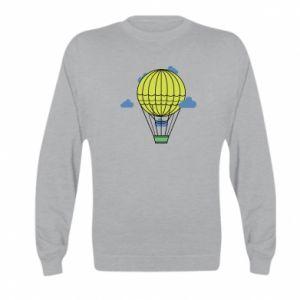 Kid's sweatshirt Balloon