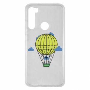 Xiaomi Redmi Note 8 Case Balloon