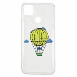 Xiaomi Redmi 9c Case Balloon