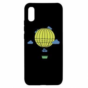 Xiaomi Redmi 9a Case Balloon