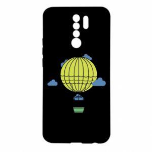 Xiaomi Redmi 9 Case Balloon