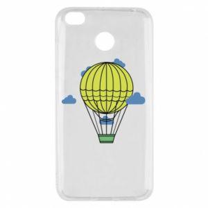 Xiaomi Redmi 4X Case Balloon