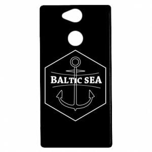 Sony Xperia XA2 Case Baltic Sea