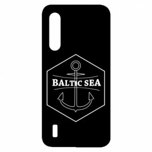 Xiaomi Mi9 Lite Case Baltic Sea