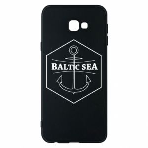Samsung J4 Plus 2018 Case Baltic Sea