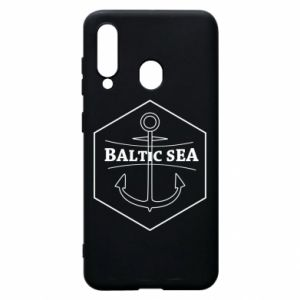 Samsung A60 Case Baltic Sea