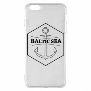 iPhone 6 Plus/6S Plus Case Baltic Sea