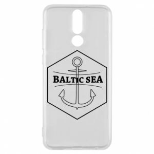 Huawei Mate 10 Lite Case Baltic Sea