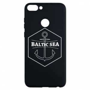 Huawei P Smart Case Baltic Sea