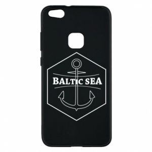 Huawei P10 Lite Case Baltic Sea