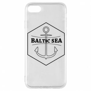 iPhone 7 Case Baltic Sea