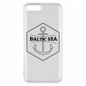 Xiaomi Mi6 Case Baltic Sea