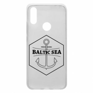 Xiaomi Redmi 7 Case Baltic Sea