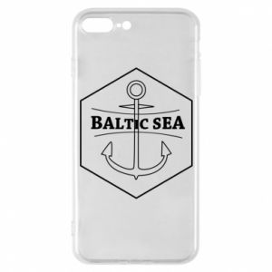 iPhone 7 Plus case Baltic Sea