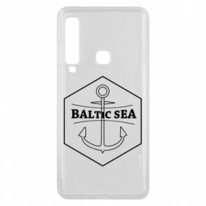 Samsung A9 2018 Case Baltic Sea