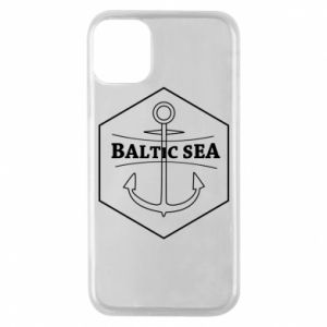 iPhone 11 Pro Case Baltic Sea