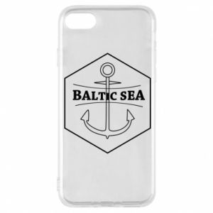 iPhone 8 Case Baltic Sea