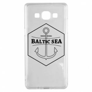 Samsung A5 2015 Case Baltic Sea