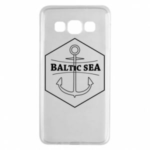 Samsung A3 2015 Case Baltic Sea