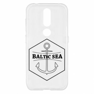 Nokia 4.2 Case Baltic Sea