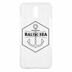 Nokia 2.3 Case Baltic Sea