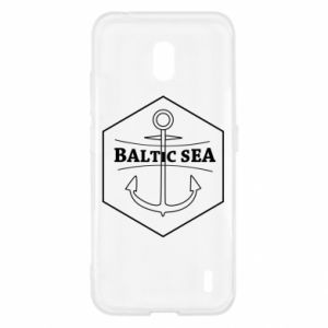 Nokia 2.2 Case Baltic Sea
