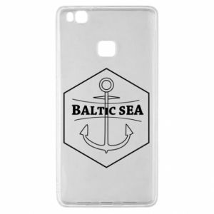 Huawei P9 Lite Case Baltic Sea