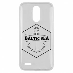 Lg K10 2017 Case Baltic Sea