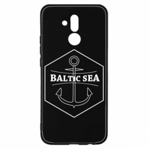 Huawei Mate 20Lite Case Baltic Sea