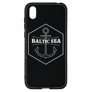 Huawei Y5 2019 Case Baltic Sea
