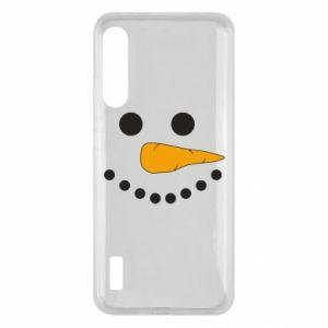 Xiaomi Mi A3 Case Snowman