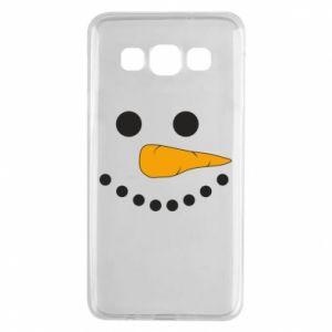 Samsung A3 2015 Case Snowman