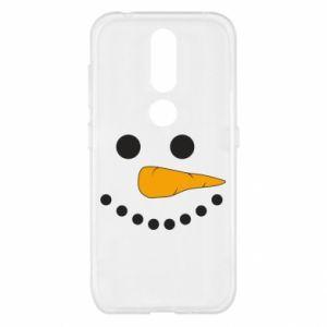 Nokia 4.2 Case Snowman