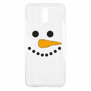 Nokia 2.3 Case Snowman