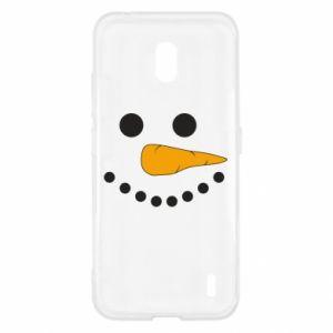 Nokia 2.2 Case Snowman