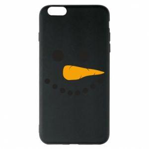 iPhone 6 Plus/6S Plus Case Snowman
